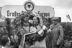 1. Stirling Moss; 2. Wolfgang von Trips