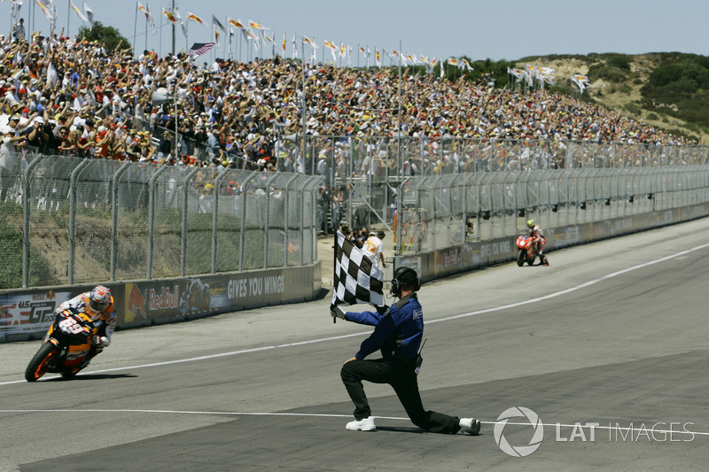 Nicky Hayden, 2005 Honda RC211V