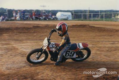 Nicky Hayden início da carreira
