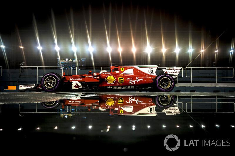 9. Sebastian Vettel - 6,96