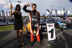 1. Aurélien Panis, Boutsen Ginion Racing, Honda Civic Type-R TCR