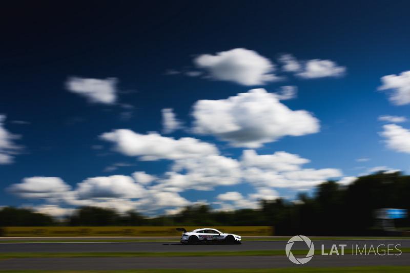 Пол ді Реста, Mercedes-AMG Team HWA, Mercedes-AMG C63 DTM