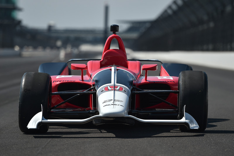 2018 Honda IndyCar