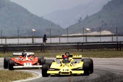 Emerson Fittipaldi, Coppersucar F5A