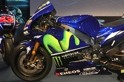 Motor van Valentino Rossi, Yamaha Factory Racing