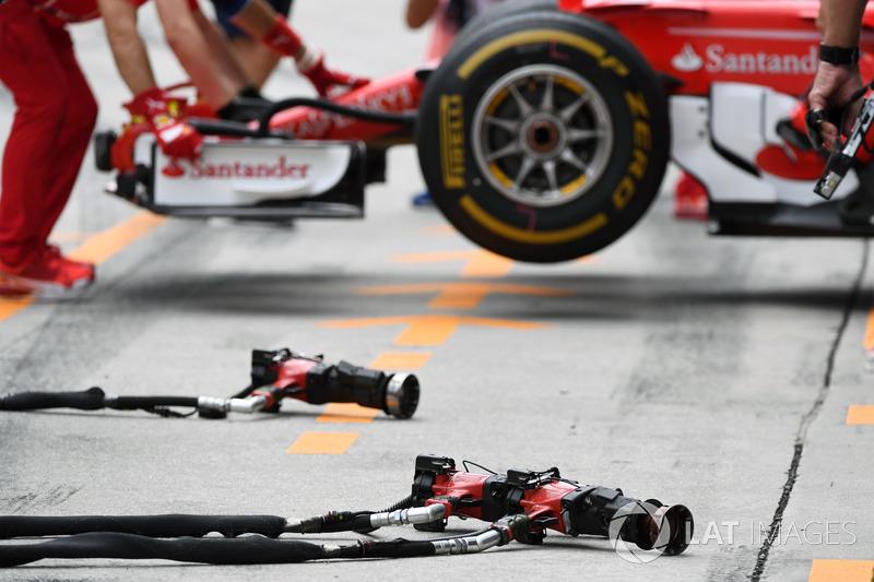 Гайковерти Ferrari