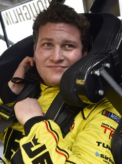 Cody Coughlin, ThorSport Racing, Toyota