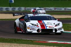 Matteo Desideri, Pietro Negra, Antonelli Motorsport