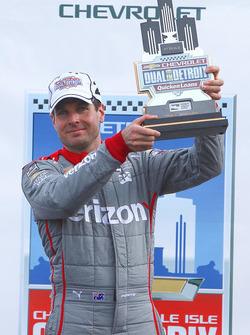 Переможець Вілл Пауер, Team Penske Chevrolet