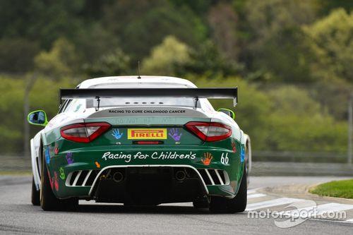 Racing for Children's