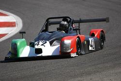 Ranieri Randaccio, SCI Team Norma-CN2