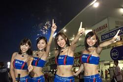 Subaru kızları