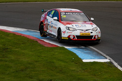 Ashley Sutton, MG Racing RCIB Insurance