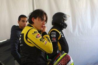 #84 JDC-Miller Motorsports: Juan Piedrahita