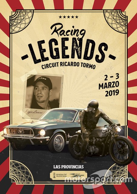 Cartel Racing Legends 2019