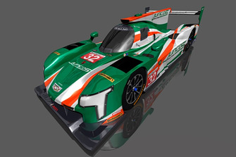 Juncos Racing, Cadillac DPi-V.R