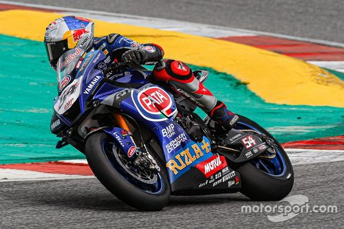 Pata Yamaha WorldSBK Team