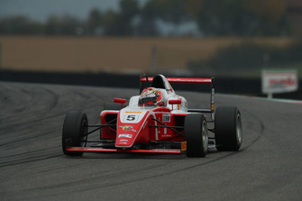 Gianluca Petecof, Prema Theodore Racing