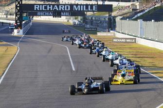 Masters Historic Formula 1 Race1