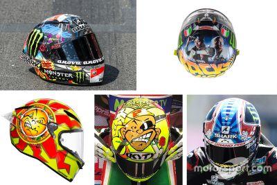 Infográficos MotoGP