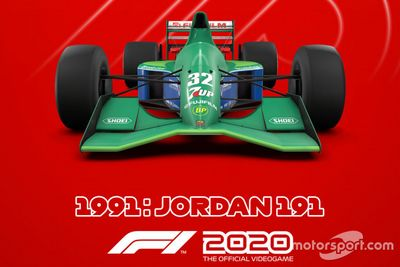 F1 2020 preview
