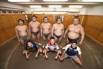 Evento de sumo