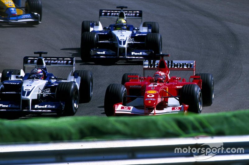 جائزة البرازيل الكبرى 2002