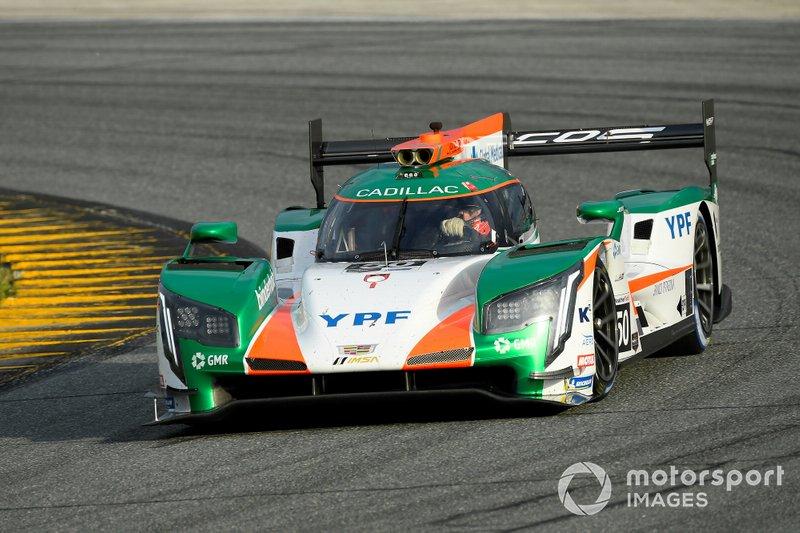#50 Juncos Racing, Cadillac DPi (DPi)