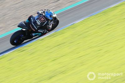Test de Jerez en noviembre