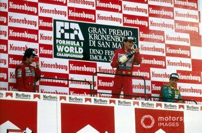 圣马力诺大奖赛