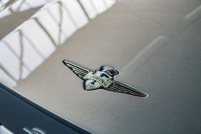 Lancement de la Touring Sciàdipersia Cabriolet