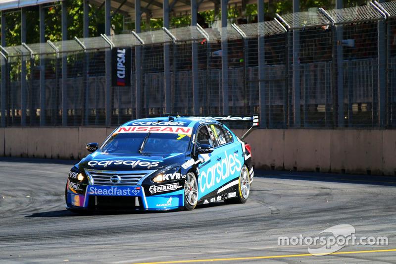 #7: Todd Kelly, Nissan Motorsports
