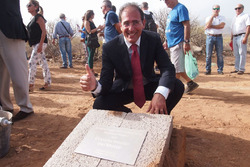 Circuito de Tenerife, managing director, Walter Sciacca