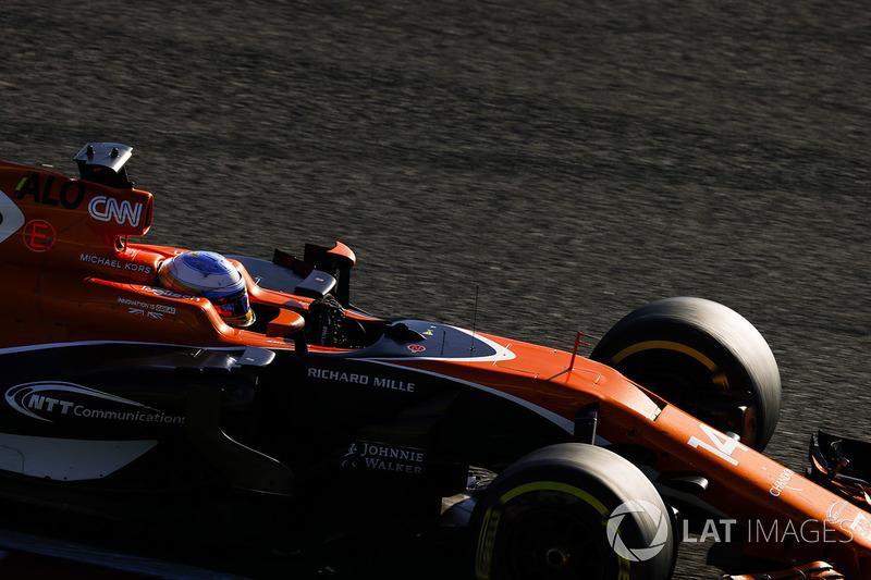 2: Fernando Alonso