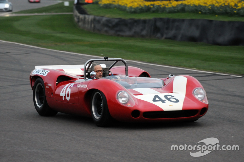 Lord March, Surtees Lola T70