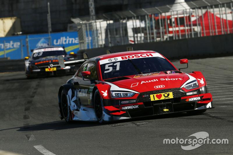 9. Nico Müller, Audi Sport Team Abt Sportsline, Audi RS 5 DTM