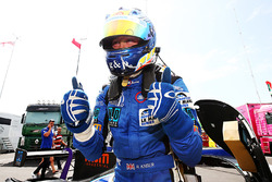 LMP3-Polesitter: Ross Kaiser, 360 Racing