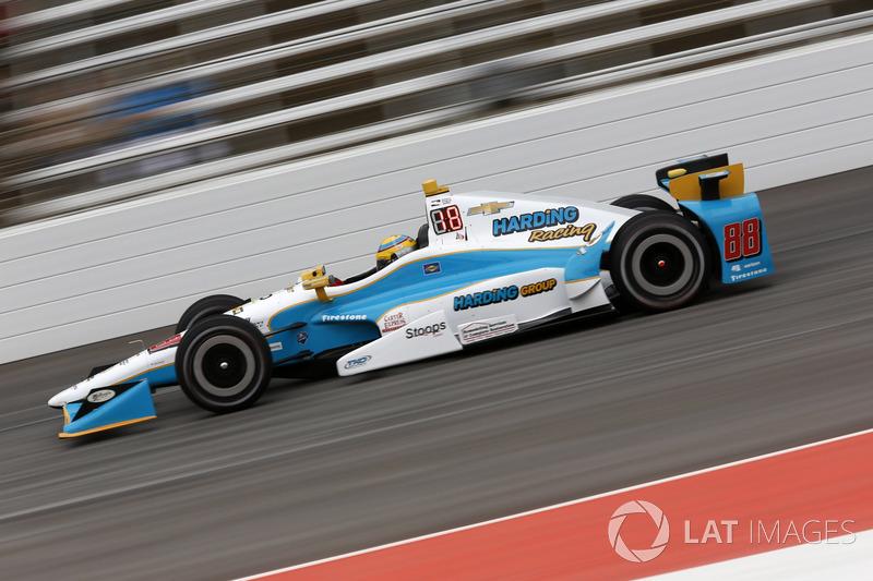 Harding Racing (Chevrolet)