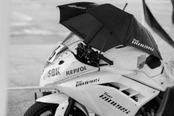 Мотоцикл Владислава Білого