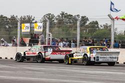 Nicolas Bonelli, Bonelli Competicion Ford, Mauricio Lambiris, Martinez Competicion Ford
