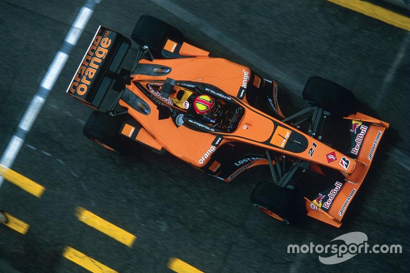 Arrows A23 (2002)