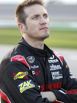 J. J. Yeley, AM Racing Toyota