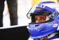 Alain Prost, Renault Sport F1 Team RE40