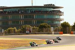 Anthony West, EAB West Racing, Riccardo Russo, Guandalini Racing