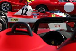 Classic Ferraris