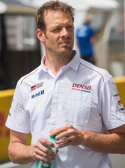 Alexander Wurz, Toyota Gazoo Racing