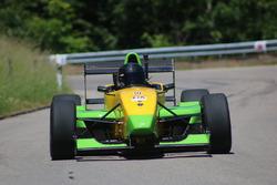 Tom Huwiler, Tatuus-Renault, Racing Club Airbag