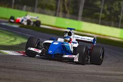 Matevos Isaakyan, SMP Racing by AVF