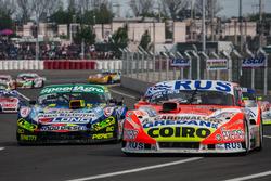 Lionel Ugalde, Ugalde Competicion Ford, Nicolas Gonzalez, A&P Competicion Torino
