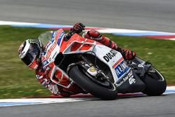 Jorge Lorenzo, Ducati Team, new fairing